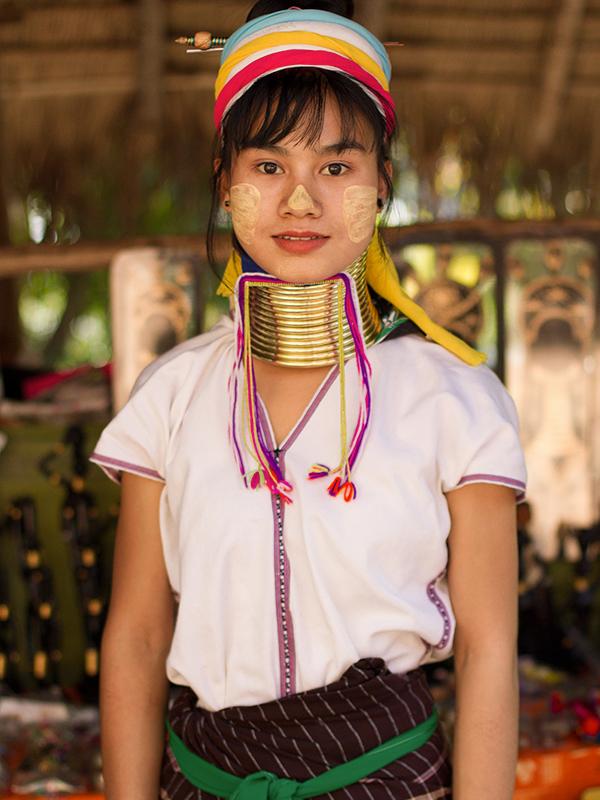THE CHAI LAI ORCHID (CHIANG MAI, TAILANDIA)