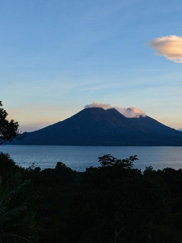 The Seed (Lago Atitlán, Guatemala)